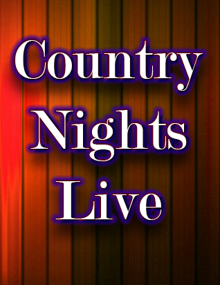 Country Nights Live Logo
