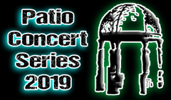 Patio Concert Series 2019