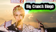 Big Crunch Bingo